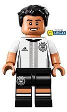 NEW LEGO Minifigures DFB German Football Soccer Series 71014 Mesut özil