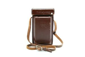 Rolleicord V Leather Camera Case #C1045