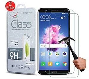 2 Pack Tempered Glass Screen Protector For Xiaomi Redmi A1 A2 6 5 4 Pro Note