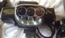 Light & Motion Seca 900 Lumens Bike Headlight Helmet Or Bar Mount Top Quality!!!