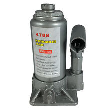 4 Ton Hydraulic Bottle Jack 8000lb Lift HEAVY DUTY Automotive New FREE SHIPPING