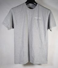 Know Wave Mens T-Shirt SS Gray Top L
