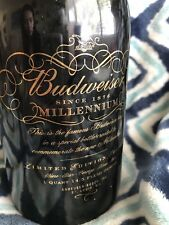 Budweiser Millennium Limited Edition