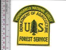 National Forest USFS West Virginia Monongahela National Forest US Forest Service