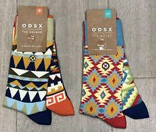 ODSX - Socks - Aztec / Navaho / Tribal - 41/46 - Sneaker - Fashion - Xmas