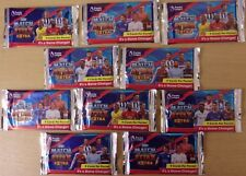 Match Attax Extra 2017/18 ~ EPL Trading Cards ~ 10 x Sealed Packs = 90 Cards