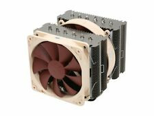 Noctua NH-C14S Dissipatore per CPU Socket Intel LGA 775,1156,1366 AMD,AM2,+AM3