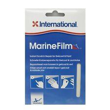International MarineFilm Kratzer Reparatur Film für Gelcoat & Lack Ausbesserung