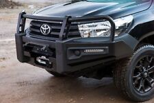 Genuine Hilux Premium Steel Bullbar (Aug 2016+)