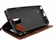 Genuine leather Case for Samsung Galaxy Note 3 book wallet cover Slim design