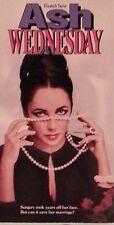 ASH WEDNESDAY 1973 ALL REGION DVD STARRING ELIZABETH TAYLOR AND HENRY FONDA