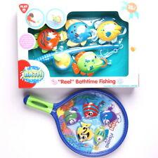 Fische angeln, Wasser-Spielzeug, Badewanne, Planschbecken, mehrteilig, 2 Variant