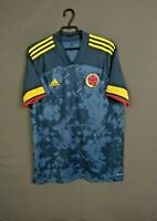 Colombia Jersey Away LARGE Shirt Mens Camiseta Soccer Adidas FI5295 ig93