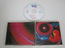 ELOY/RA SPV 85-4802) CD ALBUM