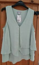 Brand New H&M Top Size 12