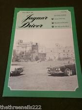 JAGUAR DRIVER #240 - JULY 1980 - SERIES 3 XJ TEST