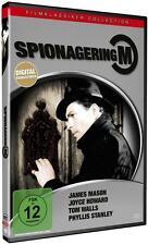 Spionagering M (2014) NEU / DVD #15033