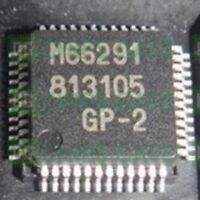 1PCS M66291GP-2 Encapsulation:QFP-48,ASSP (USB2.0 Device Controller)