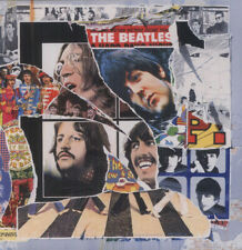 The Beatles Anthology 3 LP Vinyl