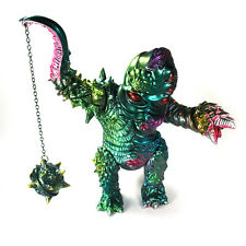 Paul Kaiju Slugbeard Debut Edition First Release Hand Painted Sealed with Header