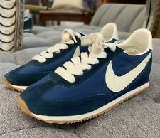 Vintage 1982 Nike Air Waffle Oceania Running Shoes