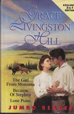 The Girl Of Montana; Because Of Stephen; Lone Poin