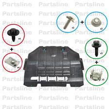 Kit visserie fixation protection sous moteur Xantia de 93-01 & 307 de 01-08