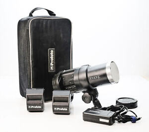 Profoto B1 500 AirTTL Battery Powered Flash Kit with 2 Batteries - Free Shipping