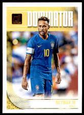 Neymar Jr 2018-19 Donruss Dominators #3