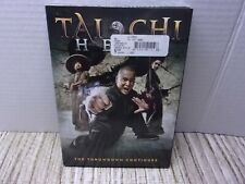 Tai Chi Hero (Widescreen DVD 2012) - Martial Arts Film