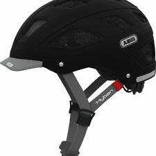 Abus Hyban Core HYBANCOREBK Helmets Men's Urban
