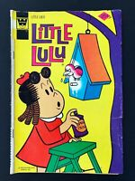 LITTLE LULU #220 WHITMAN COMICS 1974 VG+