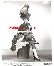 Vintage Virginia Field SEXY LEGS PINUP '46 IMPERFECT LADY Publicity Portrait