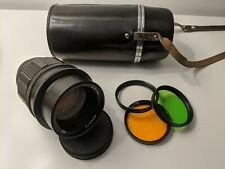 TAIR 11A f/2.8 135mm russian vintage lens *excellent condition*