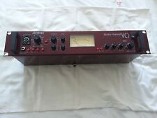Ultra RARE and Unique - MAROON Joe Meek VC1 Studio Pre Amp, EQ and Compressor