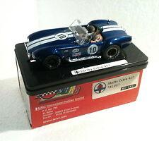 qq MC9911  MRRC SHELBY COBRA 427 No 10 BLUE
