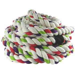 Multicoloured Tug of War Rope
