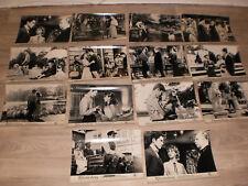 14 x AHF  RHEINSBERG, v. KURT HOFFMANN,CORNELIA FROBOESS,RUTH STEPHAN