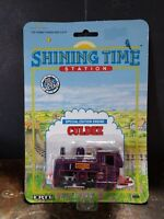 Vintage Thomas The Tank & Friends Culdee Diecast Shining Time Station