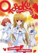 Otoboku: Maidens Are Falling for Me - Complete Collection (3-DVD Set 2011) - B16