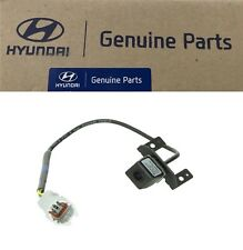 Sonata 2011-12-13-14 Rear Backup Reverse Camera OEM Rear View Parking Camera