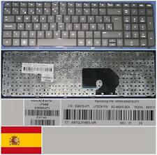 Qwerty Keyboard Spanish HP PAVILION DV7 DV7-6000 SN5111 SG-46200-2EA 639396-071