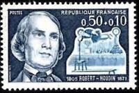 """FRANCE STAMP TIMBRE YVERT N° 1690 """" ROBERT HOUDIN """" NEUF xx LUXE"""