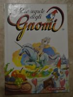 IL LIBRO SEGRETO DEGLI GNOMI 19 - ED: DE AGOSTINI AMZ - ANNO:  1987 (KT)