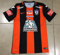 Men's Pachuca Nike Playera Soccer Futbol Jersey Sz S Small Tuzos Liga MX Mexico