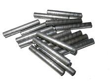 16 rostfreie Stifte,Bolzen,Regalbodenhalter für Rega IVAR / IKEA Blitz Versand!!