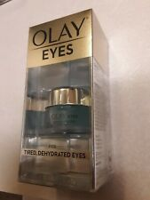 Olay Eyes Deep Hydrating Eye GEL 5ml New in Box