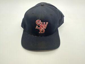 New Era Scranton Wilkes Barre Railriders Minor League Baseball Snapback One Size