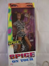Spice Girl on Tour Posh Doll - Mel B 1998 (Scary Spice)