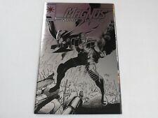 Magnus Robot Fighter #25 (Jun 1993, Acclaim / Valiant)